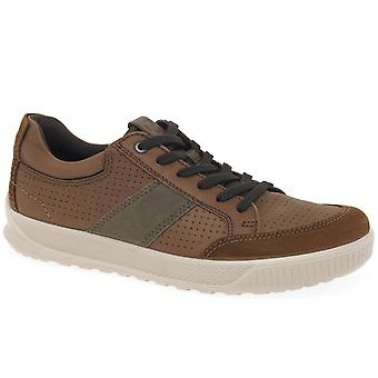 Ecco Byway Mens Casual Trainers