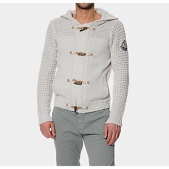 Sweater Beige Armata di Mare man
