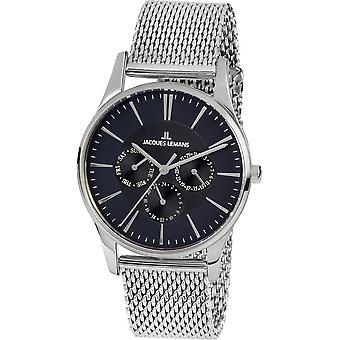 ז'אק למאן-שעון יד-גברים-לונדון-קלאסי-1-1951G