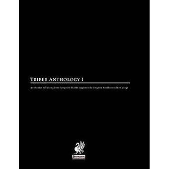 Raging Swans Tribes Anthology I by Broadhurst & Creighton J. E.