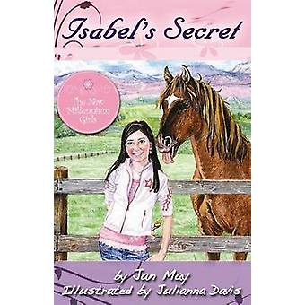 Isabels Secret by May & Jan