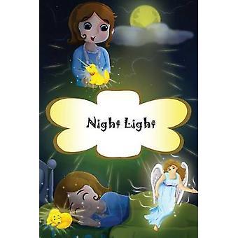 Sozo Key Faye and Spot Night Light by Cherry & T.S.