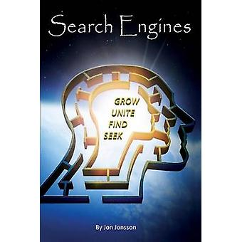 Search Engines by Jonsson & Jon