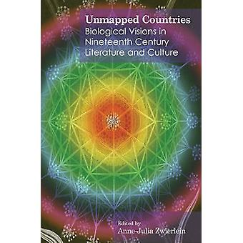 Unmapped Countries by Edited by Anne Julia Zwierlein