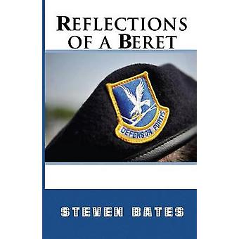 Reflections of a Beret by Bates & Steven