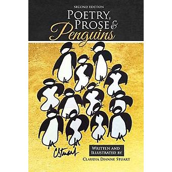 Poetry - Prose and Penguins by Stuart - 9781524952402 Book