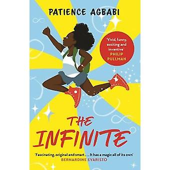 The Infinite by Patience Agbabi - 9781786899651 Book