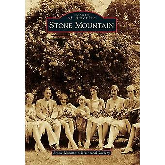 Stone Mountain by Stone Mountain Historical Society - 9781467111003 B