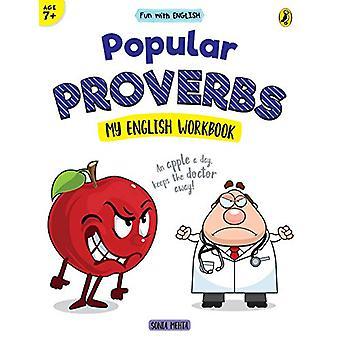 Popular Proverbs (Fun with English) by Sonia Mehta - 9780143444893 Bo