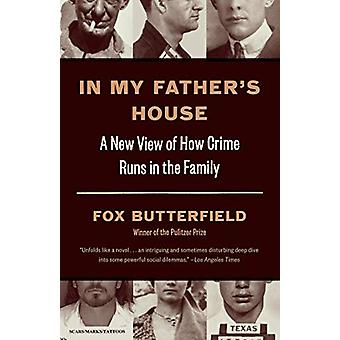 In My Father's House by Fox Butterfield - 9781400034246 Book