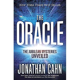 Oracle - The by Jonathan Cahn - 9781629996295 Book