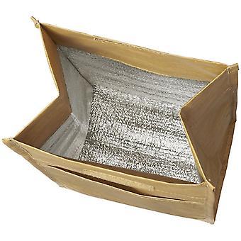 Bullet papír hűtő táska