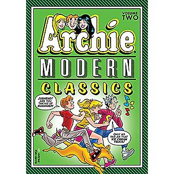 Archie - Modern Classics Vol. 2 by ARCHIE SUPERSTARS - 9781645769675 B