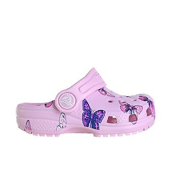 Crocs Classic Clog 2064146GD universal summer kids shoes