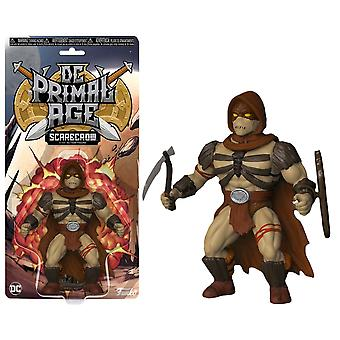 DC Primal Age Scarecrow Savage World Figure
