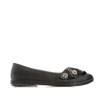 Women's Blowfish Malibu Garden Shoes in Black