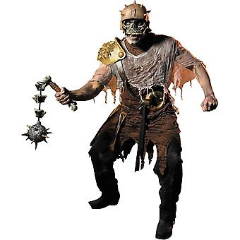 Lord Warrior Adult Costume