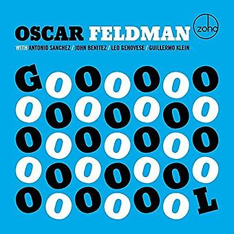 Oscar Feldman - Gol [CD] USA import