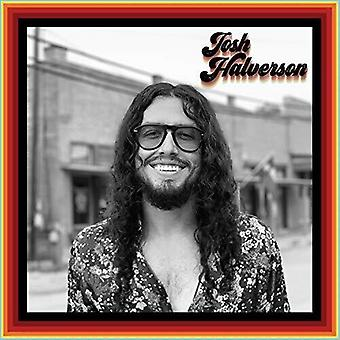 Josh Halverson [CD] USA import