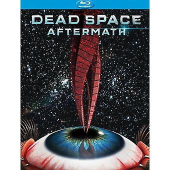 Dead Space 2-Aftermath [BLU-RAY] USA import