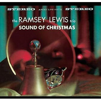 Ramsey Lewis - Sound of Christmas [CD] USA import