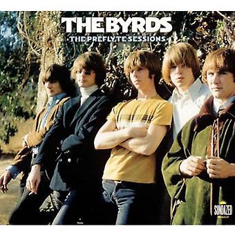 Byrds - Preflyte Sessions [CD] USA import