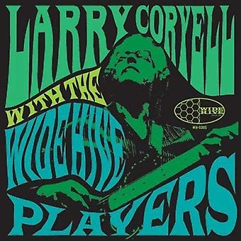 Larry Coryell - Larry Coryell with the Wide Hive Players [Vinyl] USA import