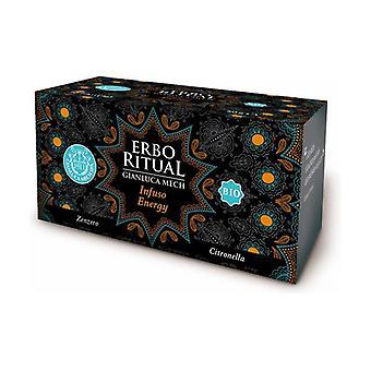 Erbo ritual Energy 20 units