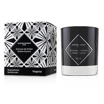 Lampe Berger (Maison Berger Paris) Graphic Candle - Cotton Caress 210g/7.4oz