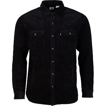 Levi's Red Tab Jackson Worker Cord Shirt