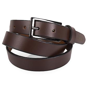 Belt in leather 49902