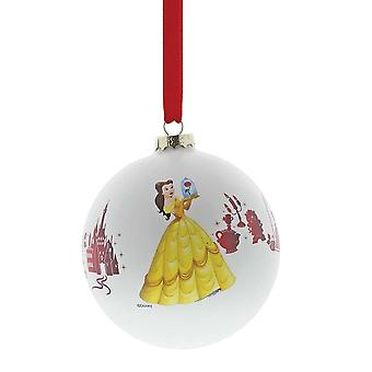 Disney Enchanting Collection Be Our Guest - Beauty And The Beast Bauble