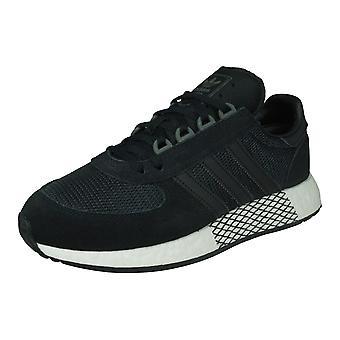 Adidas Originals Marathon x5923 menns trenere/sko-svart