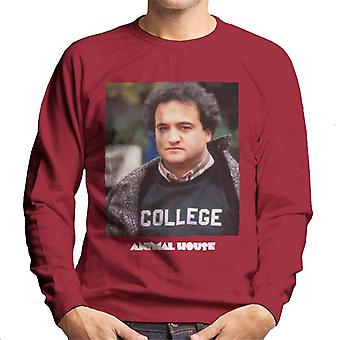 Animal House John Bluto Blutarsky College Men's Sweatshirt