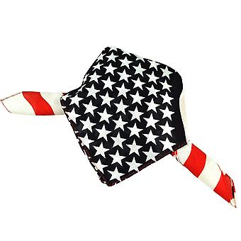 Ties Planet Usa Stars & Stripes Bandana Neckerchief