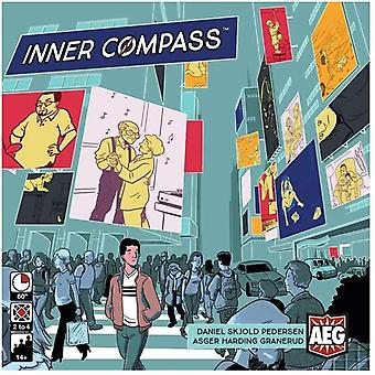 Inner Compass Brettspiel