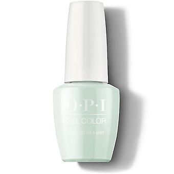 Opi SoftShades Gelcolor Nail Polish