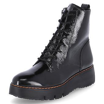 Paul Green 9789007 9789007KNAUTSCHLACKSCHWARZ universal winter women shoes