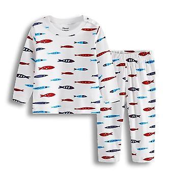Vauvan univaatteet, Puvut ja pyjama