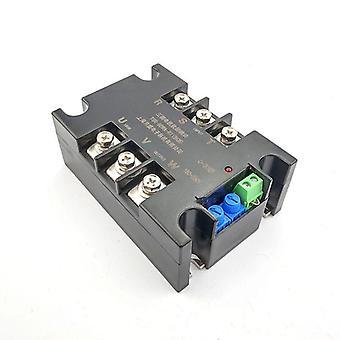 Drie-fase Motor Soft Start Module Controller