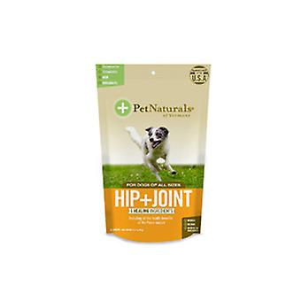 Pet Naturals of Vermont Hip + Joint For Dogs, 60 Chews