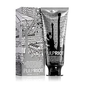 Pulp Riot Semi-permanent Cruelty-free & Vegan Hair Dye - Smoke 118ml