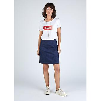 The #8005 utility skirt - rinsed