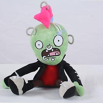 Pvz Plant Vs Zombies, Chicken Head, Dolls Soft Stuffed Toys,