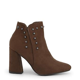 Xti  33935 women's synthetic suede ankle boots