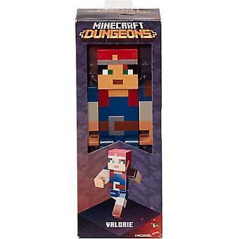 Figura de acción grande de Minecraft de 8,5 pulgadas (uno al azar)