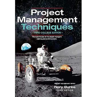 Tecniche di gestione dei progetti 3ed