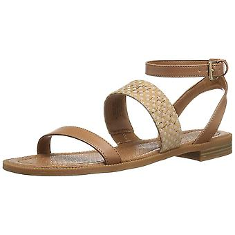 Nine West Womens Xenosa Open Toe Casual Ankle Strap Sandals