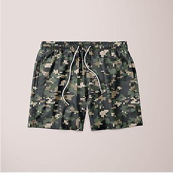 Camofludge 8 shorts