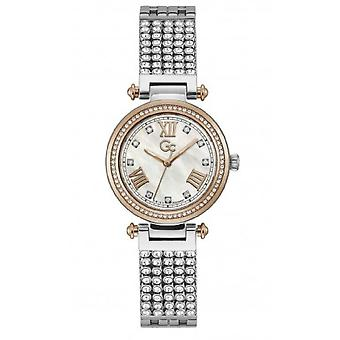 Gc Wristwatch Women's GC PRIMECHIC Y47009L1MF